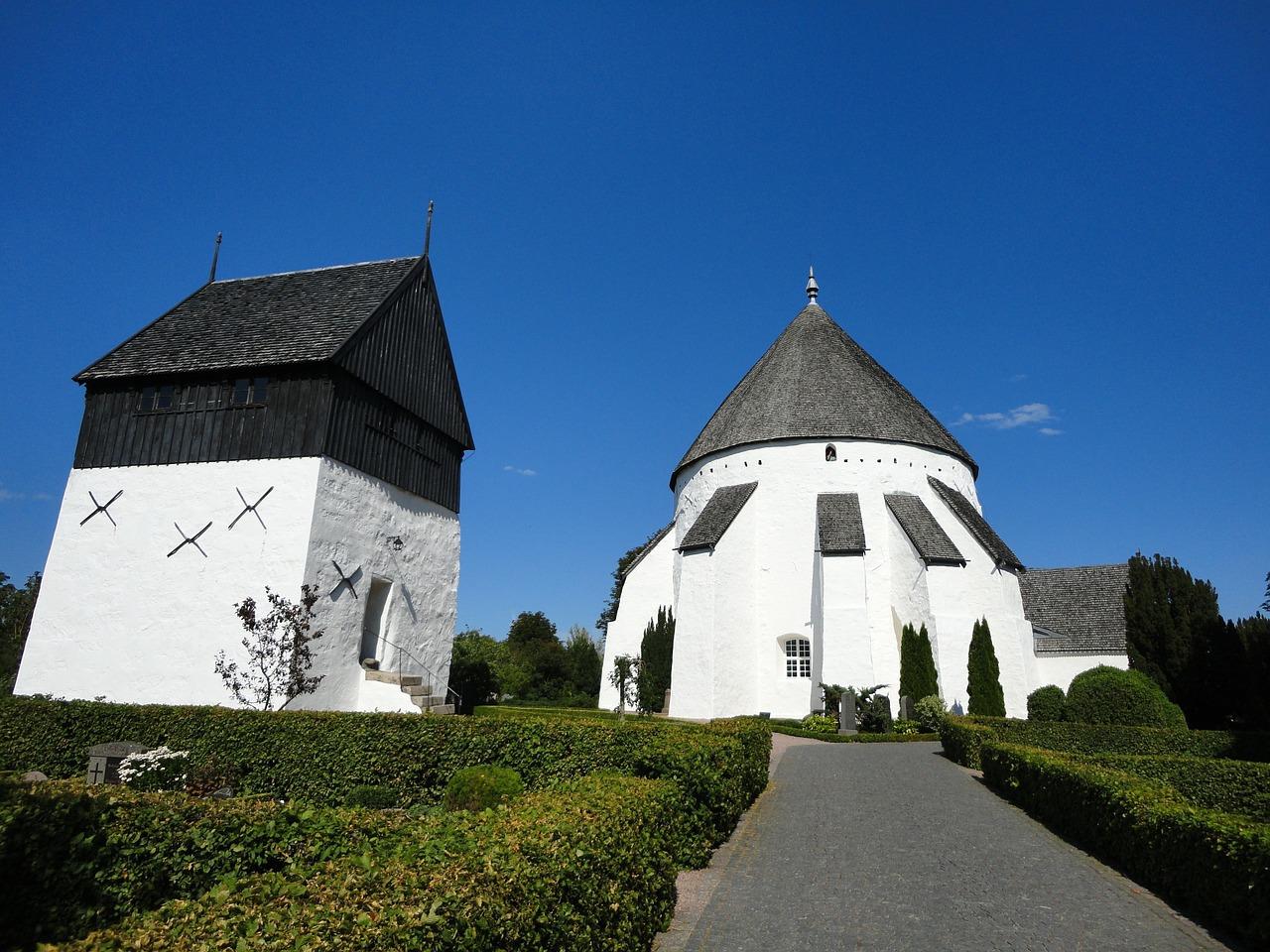 Reiseziel Bornholm