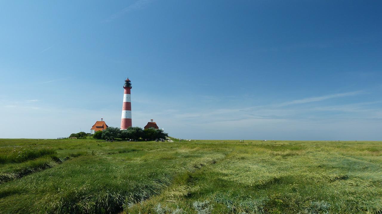 Reiseziel Schleswig Holstein