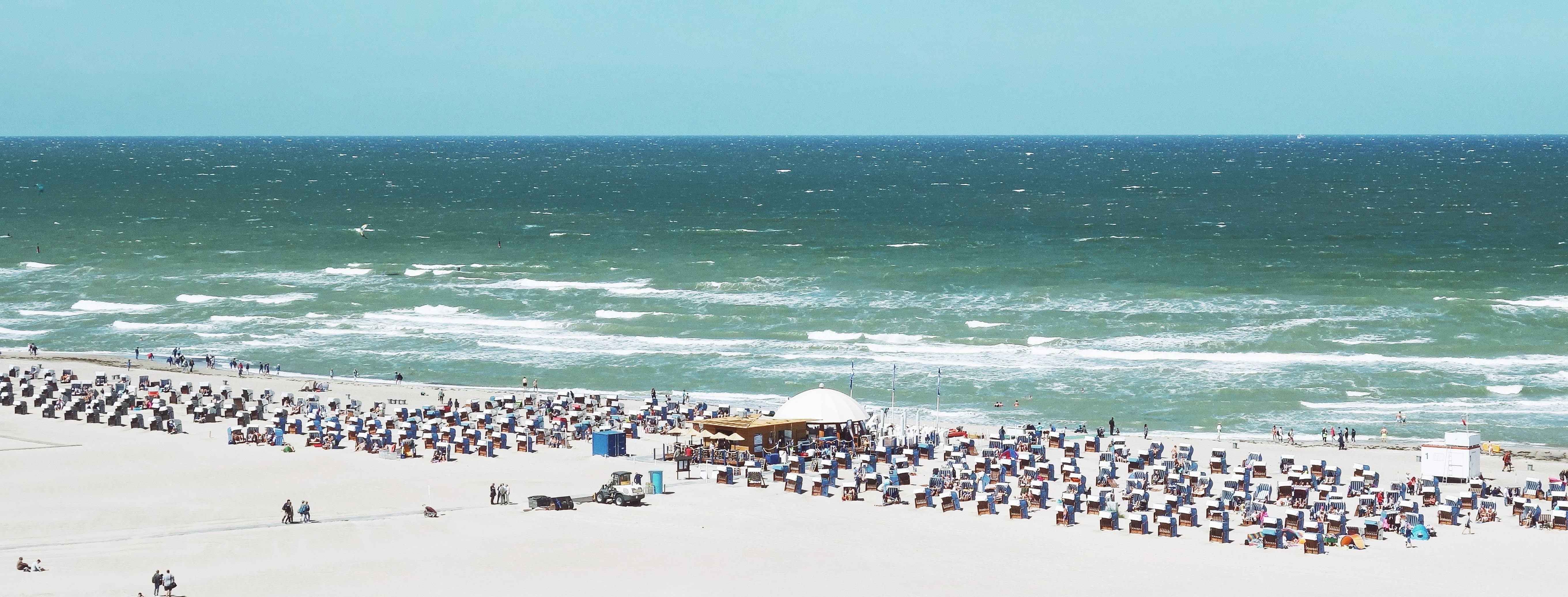 Strand-warnemuende